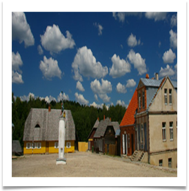 Open Air Museum of Lithuania